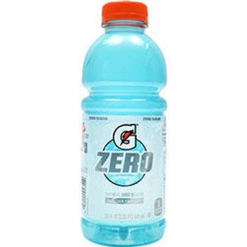 Gatorade Gatorade Zero