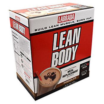 Labrada Nutrition Lean Body 20/Pack