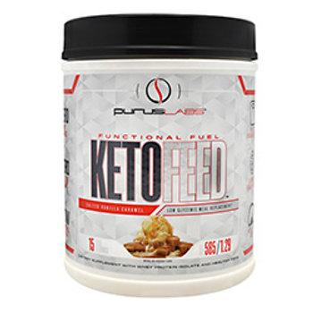 PURUS LABS KETOFEED 15 servings