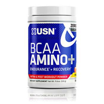 USN BCAA AMINO + 30 Servings