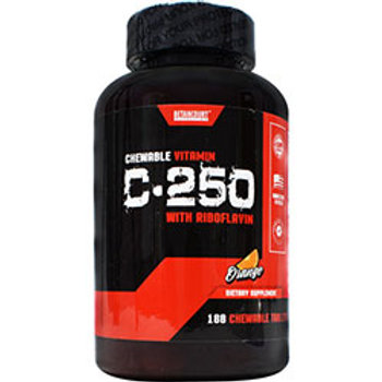 Betancourt Nutrition Chewable Vitamin C-250