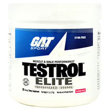 GAT Testrol Elite 30 Servings