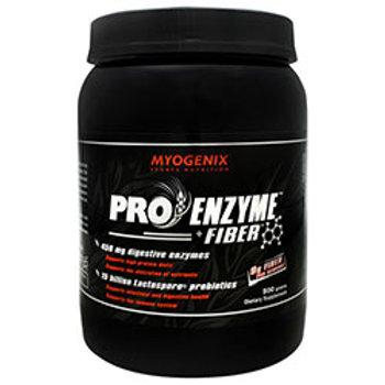 Myogenix ProEnzyme + Fiber