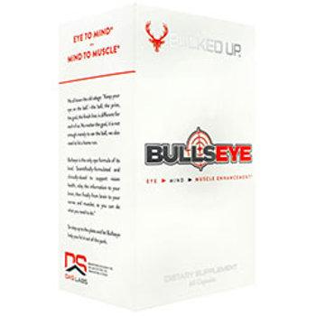 Bucked Up Bullseye