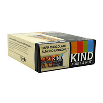KIND SNACKS KIND PLUS 12 - 40g/1.4 oz bars