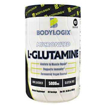 BODYLOGIX MICRONIZED L-GLUTAMINE