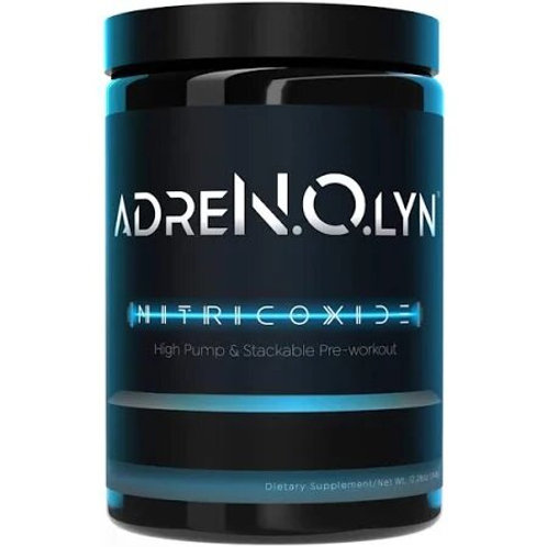 Black Market Labs AdreNOlyn Nitric Oxide