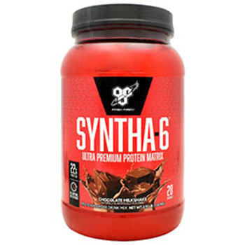 BSN EDGE SYNTHA-6 2.91 lbs (1.32 g)