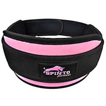 Spinto USA, LLC Women's Neoprene Belt