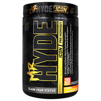 PRO SUPPS MR. HYDE ICON 20 Servings (10.9 oz)