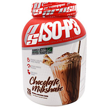 PRO SUPPS ISO-P3 2lb
