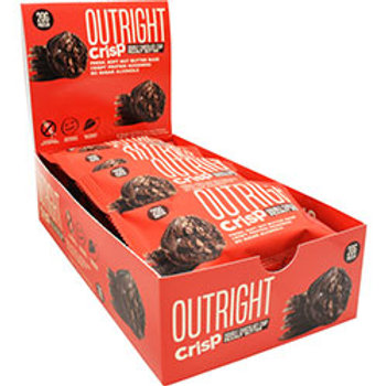 Mts Nutrition Crisp Outright Bar