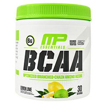 MUSCLEPHARM ESSENTIALS BCAA ESSENTIALS 30 servings!