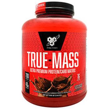 BSN TRUE-MASS 5.82 lbs (2.64 kg)