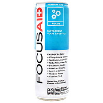 Lifeaid Beverage Company FocusAid