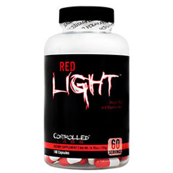 CONTROLLED LABS RED LIGHT