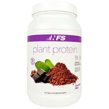NF SPORTS PLANT PROTEIN 28 servings