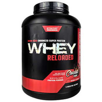 BETANCOURT NUTRITION WHEY RELOADED 68 servings