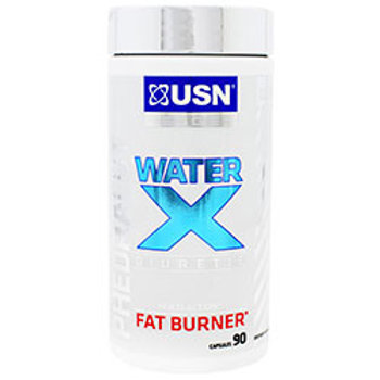 USN CUTTING EDGE PHEDRACUT WATER X