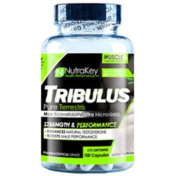NUTRAKEY TRIBULUS 100 Capsules