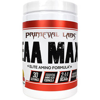 Primeval Labs EAA Max - 30 Serving