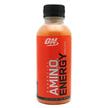 OPTIMUM NUTRITION AMINO ENERGY RTD