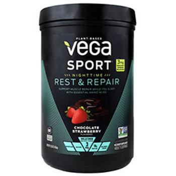 VEGA SPORT NIGHTTIME REST & REPAIR 15 servings