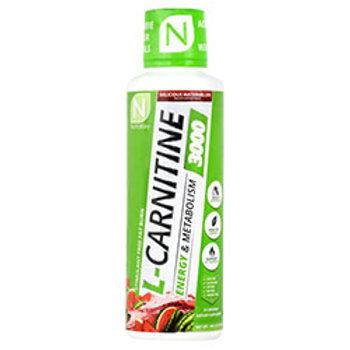 NUTRAKEY L-CARNITINE 3000!