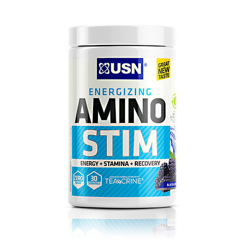 USN CUTTING EDGE SERIES AMINO STIM 30 Servings