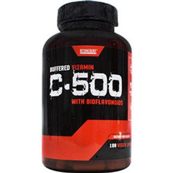 Betancourt Nutrition Buffered Vitamin C-500