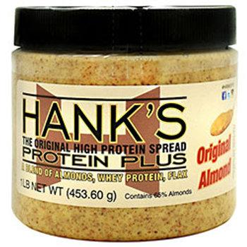 HANKS PROTEIN PLUS PROTEIN PLUS SPREAD 1 lb (453.60g)