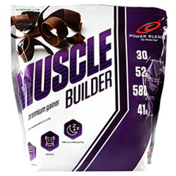 POWER BLENDZ MUSCLE BUILDER 5lb
