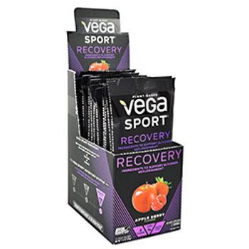 VEGA SPORT RECOVERY 12 (0.96 oz) Packs