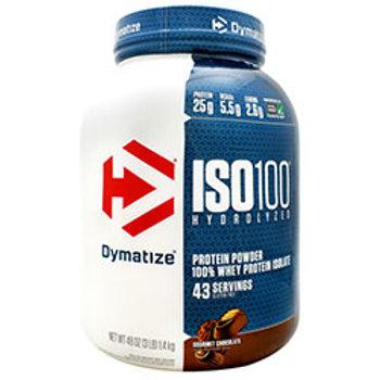 DYMATIZE ISO100 3lb