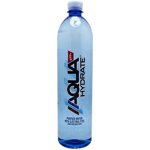 Aquahydrate, Inc AQUAhydrate 12 - 1 Liter Bottles