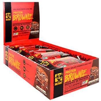 MUTANT PROTEIN BROWNIE 12 (58g) Brownies