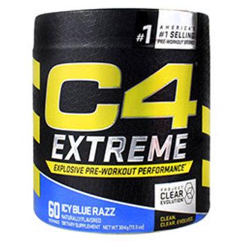 CELLUCOR C4 EXTREME 60 Servings (13.5 oz)