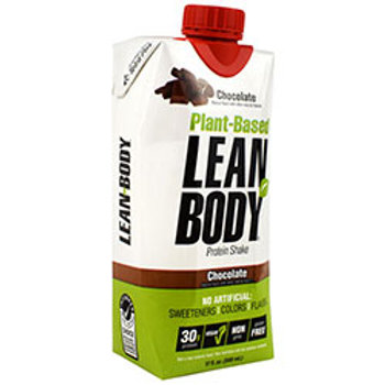 LABRADA NUTRITION PLANT BASED LEAN BODY RTD