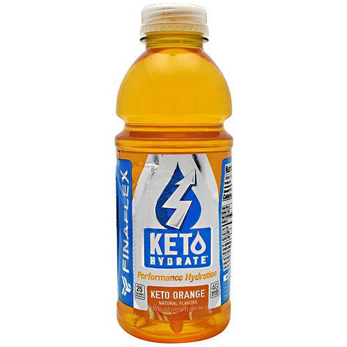 Finaflex (Redefine Nutrition) Keto Hydrate 12 (20fl oz.) Bottles