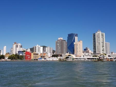 Itajaí, Itapema, Bombinhas e Porto Belo apresentam crescimento significativo na construção civil