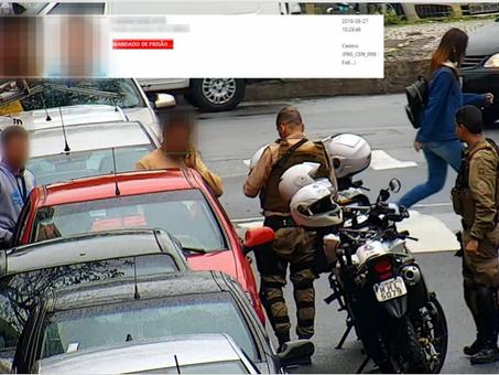 ATAQUE AO CRIME: Suspeitos serão identificados com reconhecimento facial, nova ferramenta policial