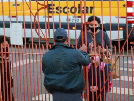 Santa Catarina licitará vigilância humana em todas as unidades da rede estadual de ensino