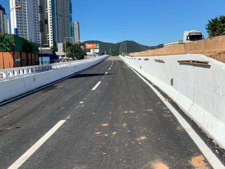 COLUNA DE QUARTA: Uma etapa vencida e será inaugurada a ponte da Marginal Leste (finalmente)