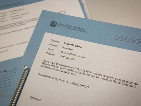 REFORMA DA PREVIDÊNCIA: Deputados apresentam 73 emendas à matéria e sustentam polêmica