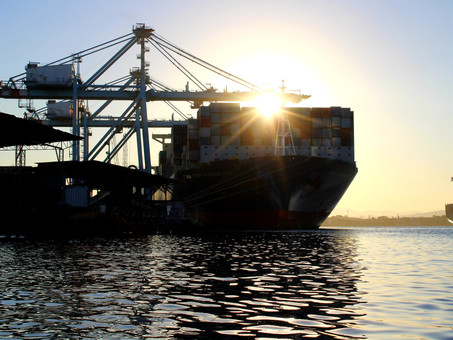 PORTO DE ITAJAÍ: A luta pela manutenção da autoridade portuária municipal, contra a desestatização