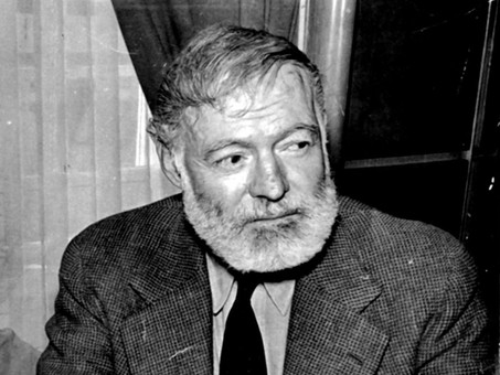 """História e datas: a memória de """"Adeus às Armas"""", de Ernest Hemingway"""