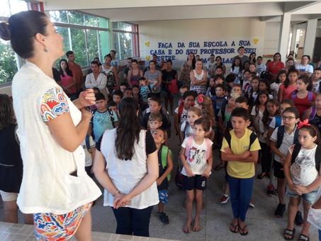 PROBLEMAS ESTRUTURAIS: Ministério Público aciona Justiça para reforma de escolas em Itajaí
