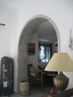 Stucco Veneziano Mykonos