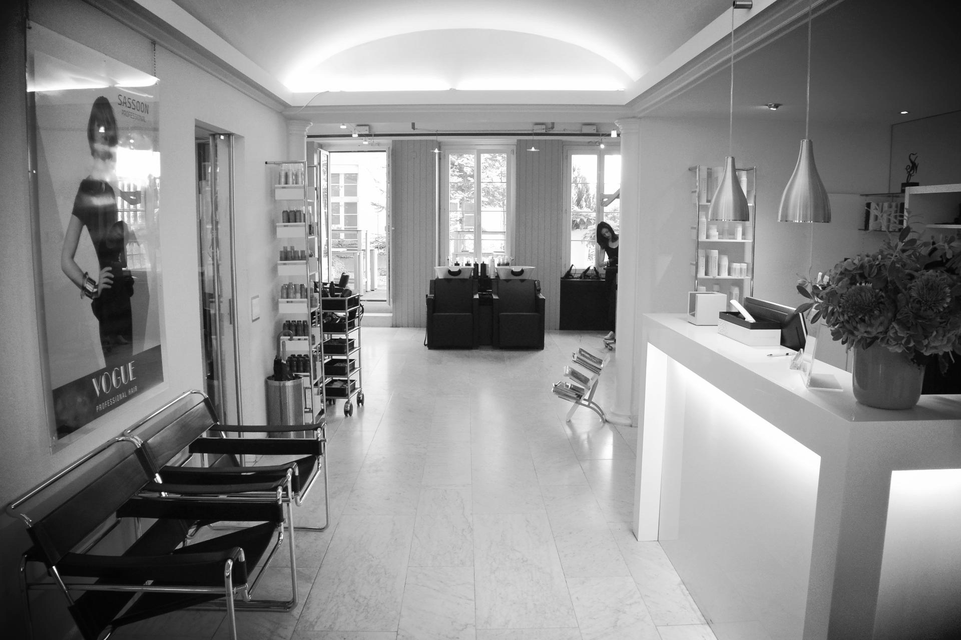 Salon Neuengasse