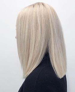 Blond Meches